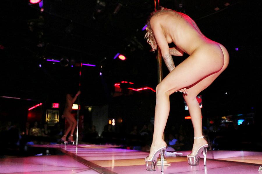 Best strip club touching-5125