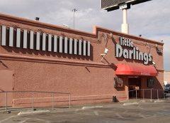Little Darlings Las Vegas | Bottle Service & VIP Entry