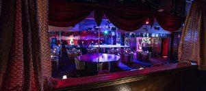 Deja Vu Vegas - View from the Skybox VIP