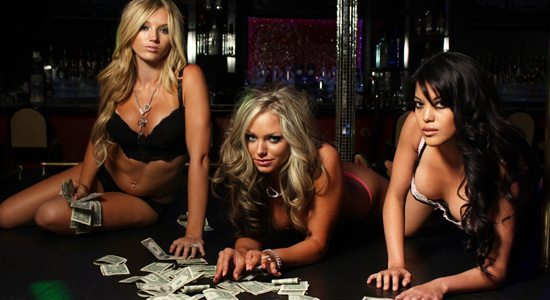 Best couples strip club las vegas