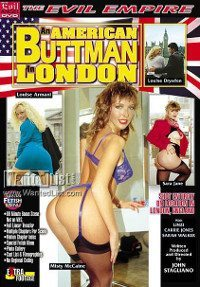 American Buttman London Box Cover