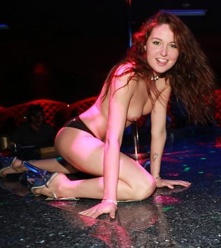 All Strip Clubs in Minneapolis, United States