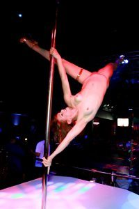 Reagan Reilly Las Vegas Feature Dancer