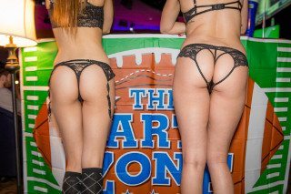 """Sapphire's MNF """"Party Zone"""""""