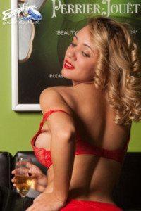 Sapphire Las Vegas Dancer