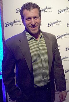 Sapphire Las Vegas Host
