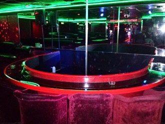 Palomino Club Las Vegas