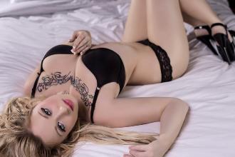 Alexia Rose