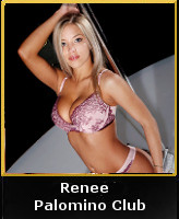 Renee of Palomino Club