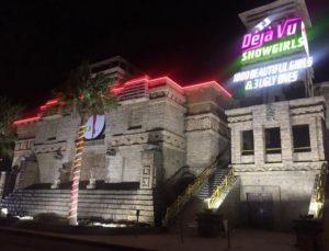 Deja Vu Showgirls Tijuana BC