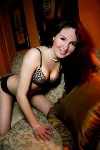 Deja Vu Showgirls Las Vegas Dancer