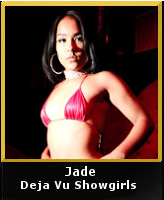 Jade of Deja Vu Vegas