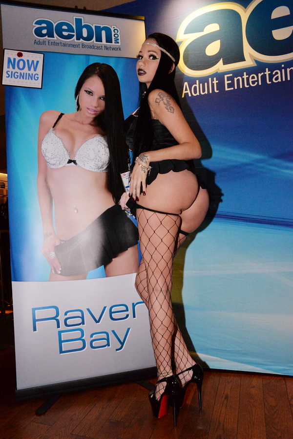 Raven Bay - Adult Entertainment Broadcast Network