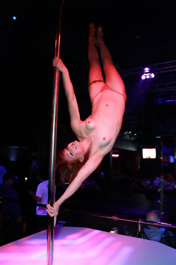 Strip Club For Women Toledo