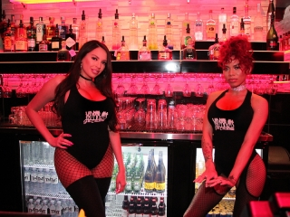 girl collection strip club photo