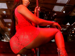 Girl Collection Las Vegas stripper photo