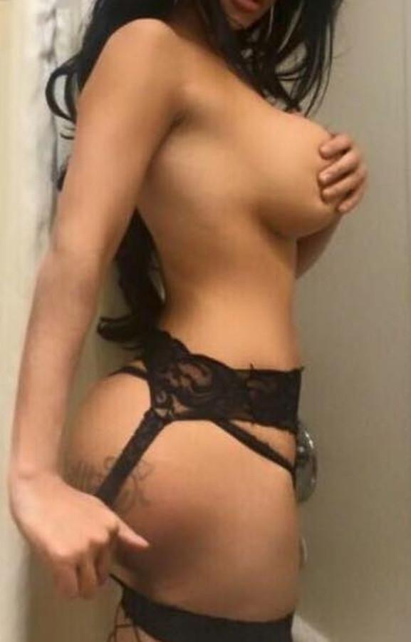 las vegas stripper photos