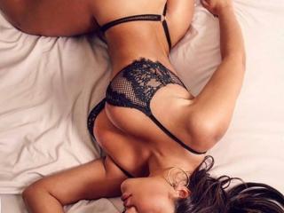Las Vegas strip club dancer Valentina Estrella