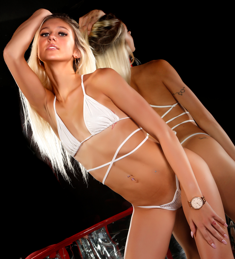 Palomino Club Las Vegas stripper