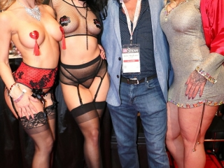John Stagliano at AVN Adult Entertainment Expo 2018 photo