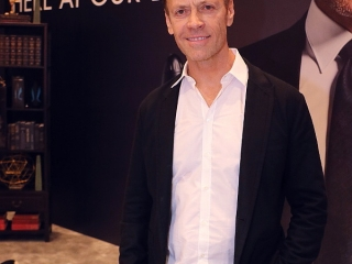 Rocco Siffredi at AVN Adult Entertainment Expo 2018 photo
