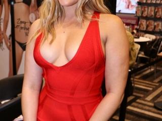 Alexis Texas at AVN Adult Entertainment Expo 2018 photo