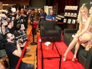 AVN Adult Entertainment Expo 2018 photo