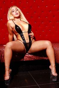 Little Darlings Las Vegas stripper photo