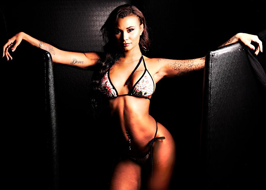 Palomino Club Las Vegas Stripper