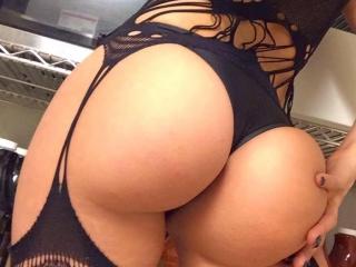 Las Vegas stripper bootie