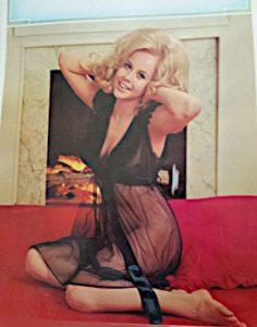 Palomino Club Las Vegas Dancer c.1970