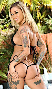 Filmy sex Faye Reagan