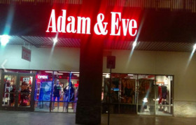 Adam and Eve Las Vegas