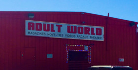 Adult World Las Vegas