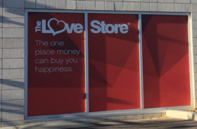 Love Store Las Vegas